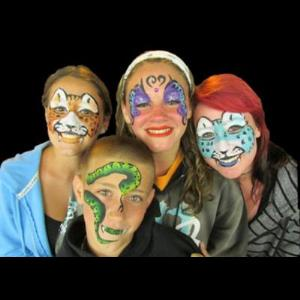 Woodville Face Painter | Recycle Smiles Entertainment
