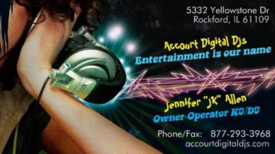 Accourt Digital Djs | Rockford, IL | Event DJ | Photo #1
