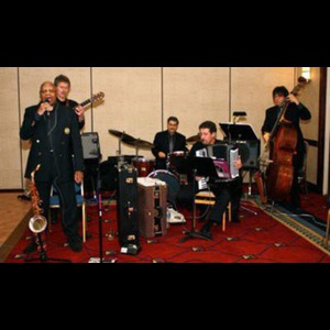 Phil  Ravita Band  - Jazz Band - Baltimore, MD