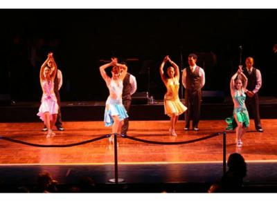Cultural Explosion NY/NJ/PA/CT | New York, NY | Latin Dancer | Photo #15