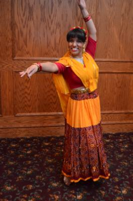 Cultural Explosion NY/NJ/PA/CT | New York, NY | Latin Dancer | Photo #21
