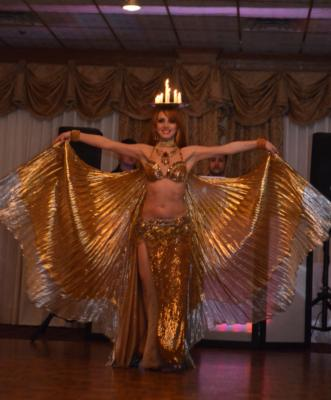 Cultural Explosion NY/NJ/PA/CT | New York, NY | Latin Dancer | Photo #2