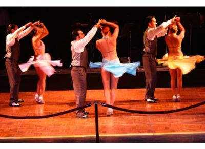 Cultural Explosion NY/NJ/PA/CT | New York, NY | Latin Dancer | Photo #10
