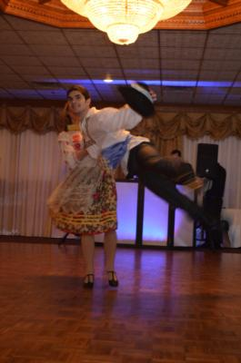 Cultural Explosion NY/NJ/PA/CT | New York, NY | Latin Dancer | Photo #24
