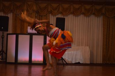 Cultural Explosion NY/NJ/PA/CT | New York, NY | Latin Dancer | Photo #23