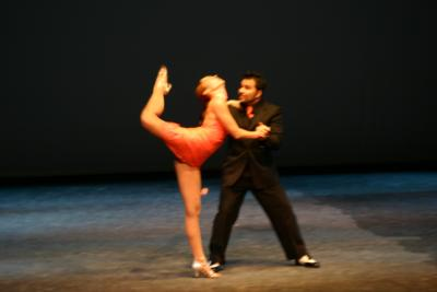 Cultural Explosion NY/NJ/PA/CT | New York, NY | Latin Dancer | Photo #7