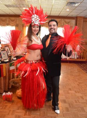Cultural Explosion NY/NJ/PA/CT | New York, NY | Latin Dancer | Photo #22