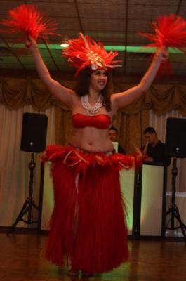Cultural Explosion NY/NJ/PA/CT | New York, NY | Latin Dancer | Photo #4
