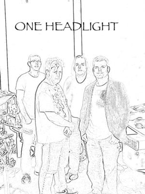 One Headlight | Sacramento, CA | Cover Band | Photo #5
