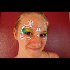 Fire Shark Arts And Entertainment - Face Painter - Tampa, FL