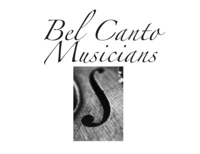 Bel Canto Musicians | Chicago, IL | Classical String Quartet | Photo #3