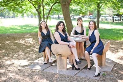 Bel Canto Musicians | Chicago, IL | Classical String Quartet | Photo #1