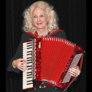 Inglefield Accordion Player | Nancy Leonard- Music By Nancy
