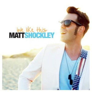 Chula Vista Pop Singer | Matt Shockley