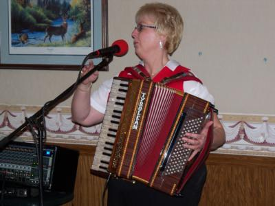 Ken & Mary Turbo Accordions | Marysville, OH | Accordion | Photo #5