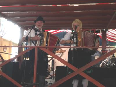 Ken & Mary Turbo Accordions | Marysville, OH | Accordion | Photo #21