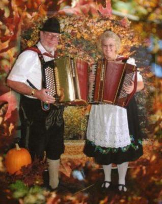 Ken & Mary Turbo Accordions | Marysville, OH | Accordion | Photo #7
