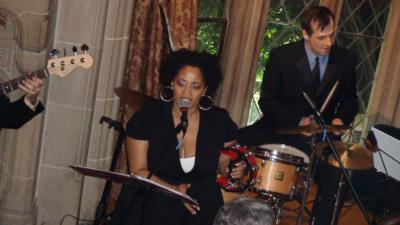 The Jazzlanders  | Brooklyn, NY | Jazz Band | Photo #15