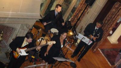 The Jazzlanders  | Brooklyn, NY | Jazz Band | Photo #18