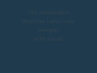 The Jazzlanders  | Brooklyn, NY | Jazz Band | Brazilian Latin-Jazz Samples with Vocals