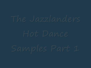 The Jazzlanders  | Brooklyn, NY | Jazz Band | Dance-Top 40 Samples Part 1