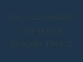 The Jazzlanders  | Brooklyn, NY | Jazz Band | Dance-Top 40 Samples 2