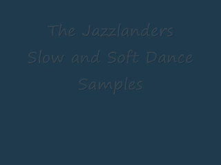 The Jazzlanders  | Brooklyn, NY | Jazz Band | Slow-Soft Dance Samples