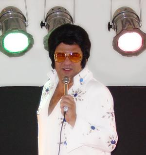Celebrity Showcase | Spring Hill, FL | Impersonator | Photo #6