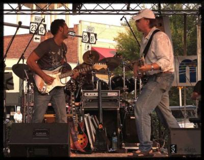 Sean Shuffler Band | McDonough, GA | Variety Band | Photo #6