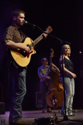WestWend | Knoxville, TN | Country Band | Photo #15