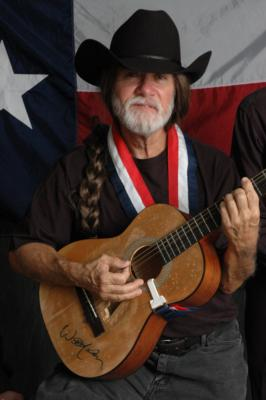 Willie Fortune's Willie Nelson Tribute Show | Dallas, TX | Willie Nelson Tribute Act | Photo #2