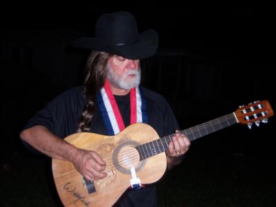 Willie Fortune's Willie Nelson Tribute Show | Dallas, TX | Willie Nelson Tribute Act | Photo #1