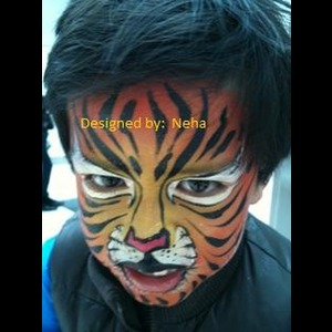Creative Face And Body Art By Neha - Face Painter - Millstone Township, NJ