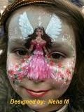 Creative Face And Body Art By Neha | Millstone Township, NJ | Face Painting | Photo #8