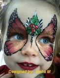 Creative Face And Body Art By Neha | Millstone Township, NJ | Face Painting | Photo #4