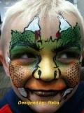 Creative Face And Body Art By Neha | Millstone Township, NJ | Face Painting | Photo #5