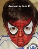 Creative Face And Body Art By Neha | Millstone Township, NJ | Face Painting | Photo #3