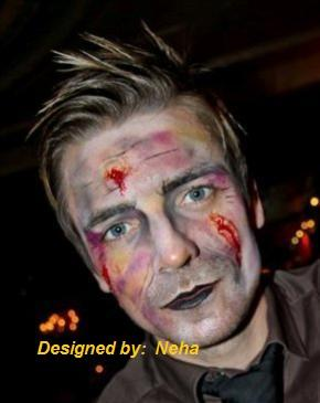 Creative Face And Body Art By Neha | Millstone Township, NJ | Face Painting | Photo #7