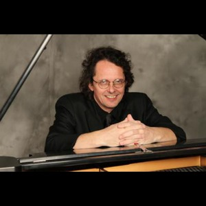 Stone Mountain, GA Pianist | Andrew Fazackerley