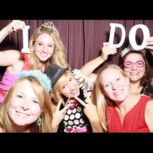 Asheville Photo Booth | Brilliant Photo Booth