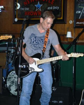 Mark Wayne Hagood | Houston, TX | Country Singer | Photo #5