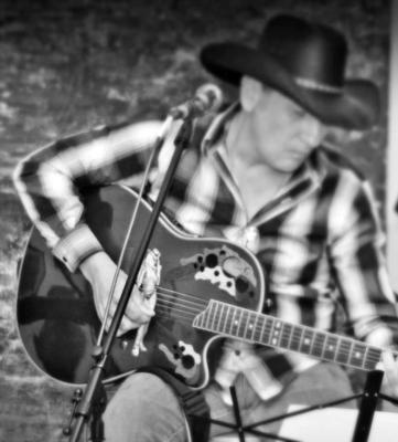 Mark Wayne Hagood | Houston, TX | Country Singer | Photo #3