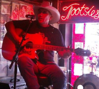Mark Wayne Hagood | Houston, TX | Country Singer | Photo #4