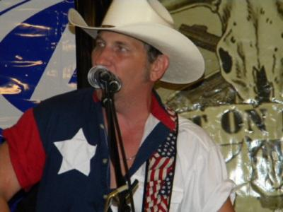 Mark Wayne Hagood | Houston, TX | Country Singer | Photo #2