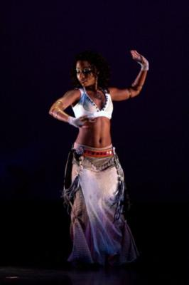 Ebony - Traditional and Urban Fusion Belly Dance | Washington, DC | Belly Dancer | Photo #7