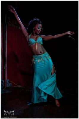 Ebony - Traditional and Urban Fusion Belly Dance | Washington, DC | Belly Dancer | Photo #6
