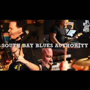 South Bay Blues Authority - Rock Band - Redondo Beach, CA