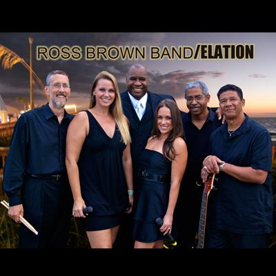 Ross Brown Band | Louisville | Louisville, KY | Motown Band | Photo #9