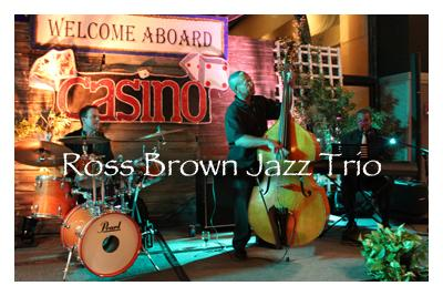 Ross Brown Band | Louisville | Louisville, KY | Motown Band | Photo #11