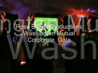 Ross Brown Band | Louisville | Louisville, KY | Motown Band | Corporate Gala Entertainment